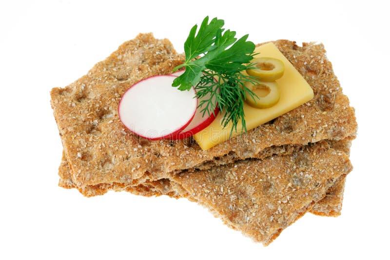 Download Wholegrain bread stock image. Image of wholegrain, flake - 6492787