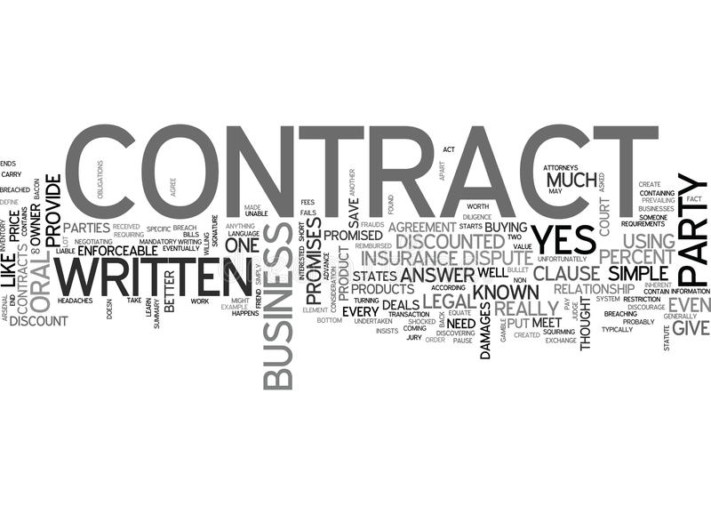 Why even a simple contract can save your bacon word cloud stock download why even a simple contract can save your bacon word cloud stock illustration illustration platinumwayz