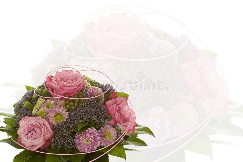 wiązka kwiaty fotografia royalty free