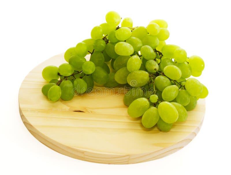 wiązki winogrono zdjęcie royalty free
