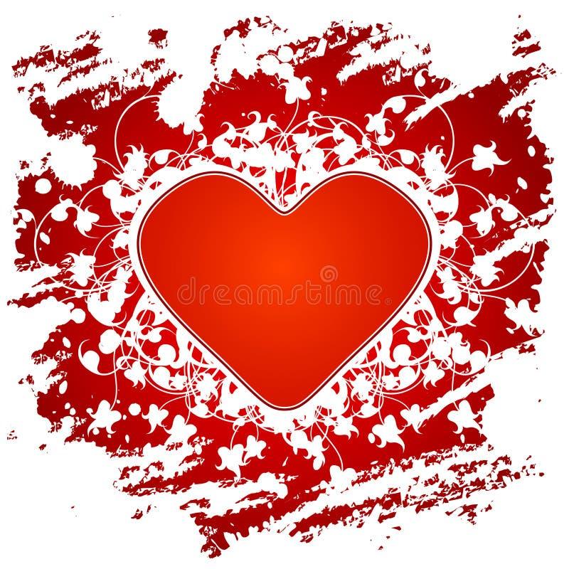 więcej pozdrowienia valentines dni royalty ilustracja
