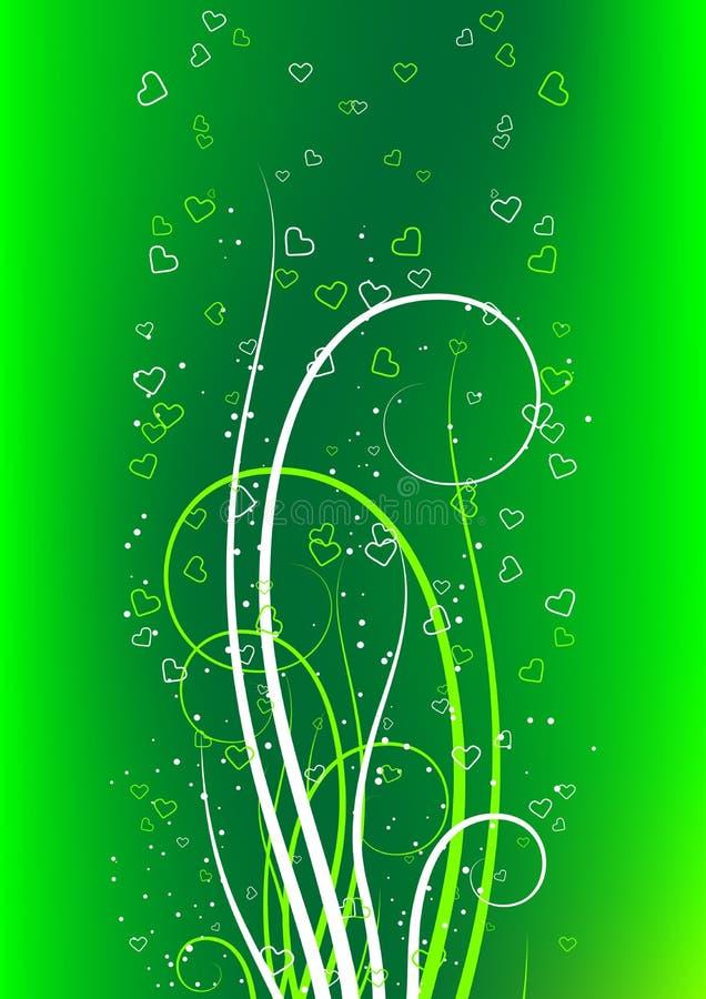 więcej pozdrowienia valentines dni ilustracji