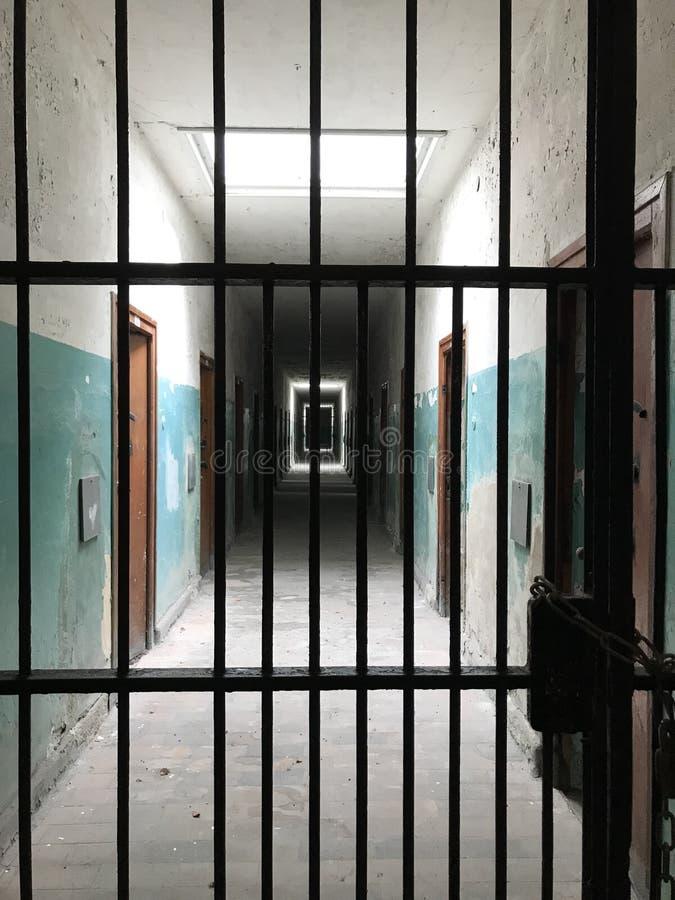 więzienie obraz stock