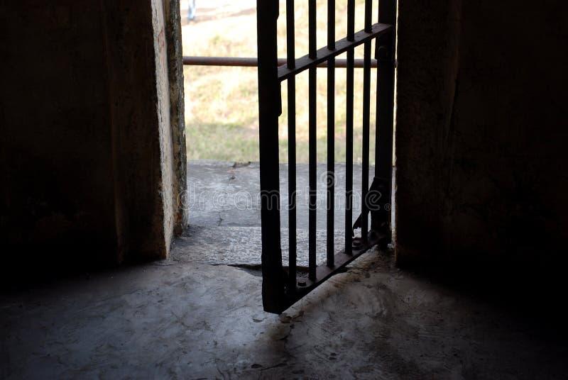 więzienie zdjęcie royalty free