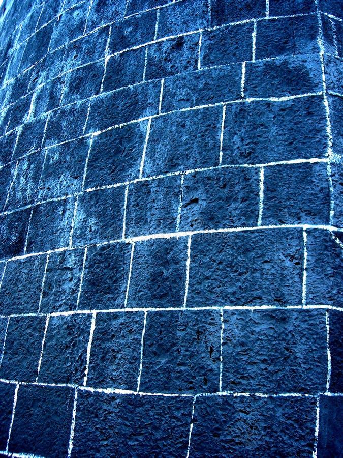 więzienna tekstury ściany obraz stock