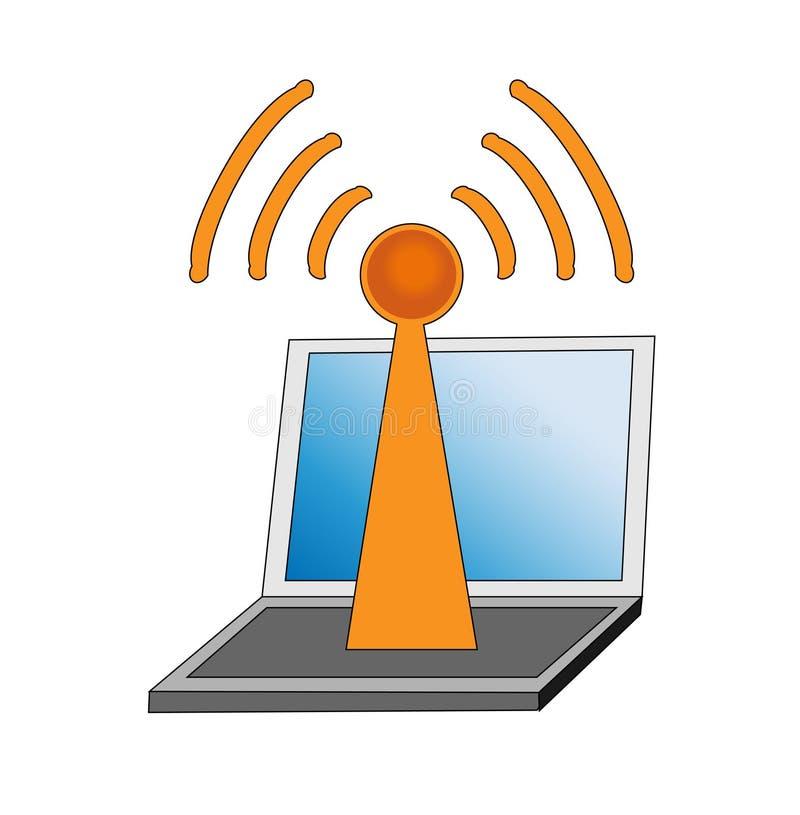 Download Wi-Fi Royalty Free Stock Photos - Image: 11529568