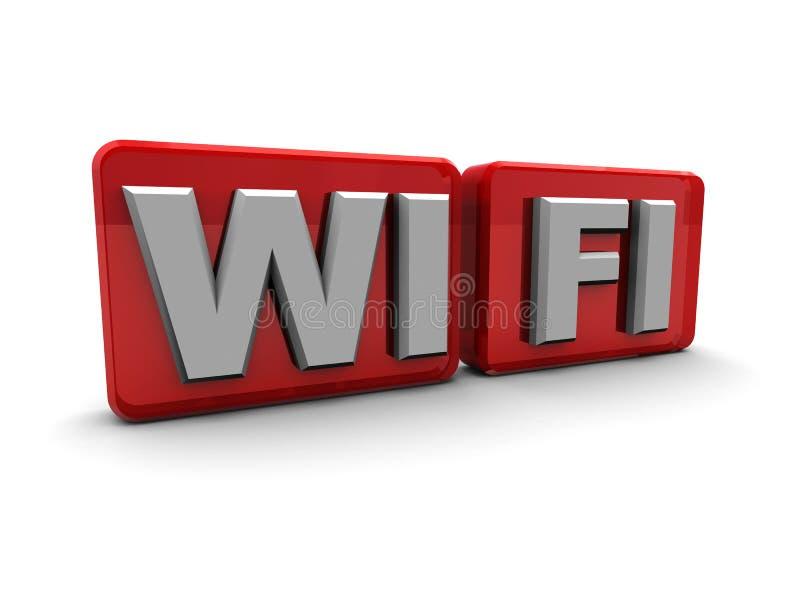 Wi-fi Symbol Stock Photos