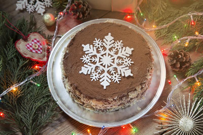 ?wi?ta ciasto zdjęcie royalty free