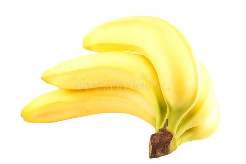 Wi?zka banany obraz stock