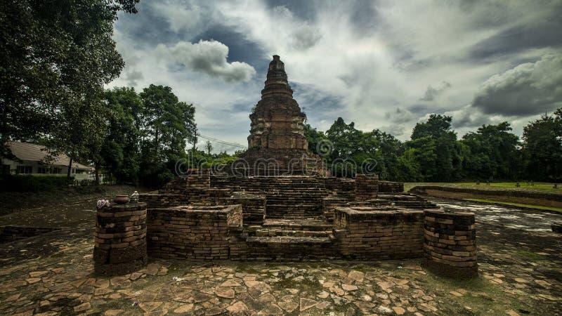 Wiang Kum Kam imágenes de archivo libres de regalías