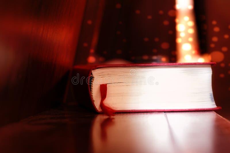 wiary biblia zdjęcie stock