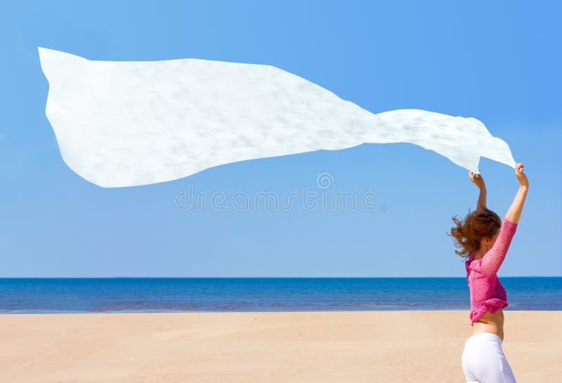 wiatr blow obraz royalty free