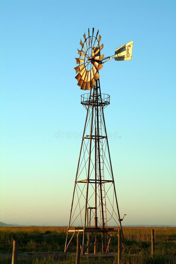 wiatr mill obraz stock