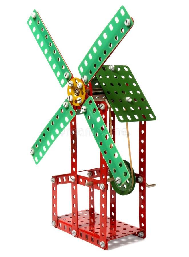 Wiatraczek zabawka obrazy royalty free