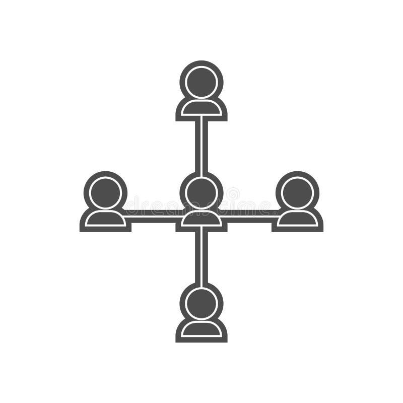 wichtige Anrufikone Element von minimalistic f?r bewegliches Konzept und Netz Appsikone Glyph, flache Ikone f?r Websiteentwurf un lizenzfreie abbildung