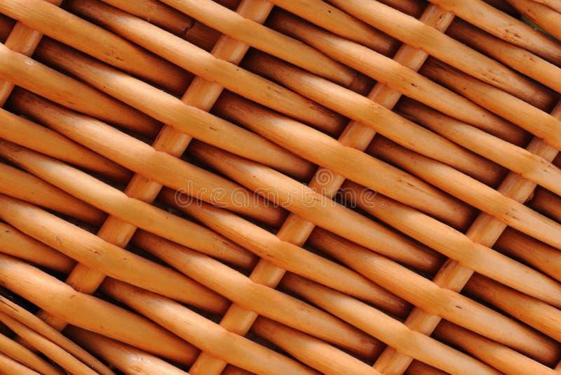 wicker текстуры стоковые фото