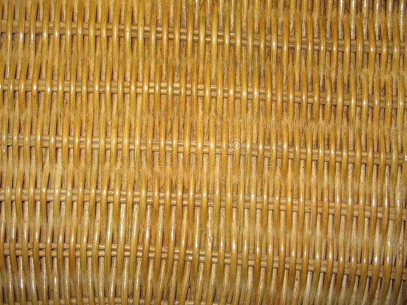 Wicker background. Closeup wicker background taken from a chair royalty free stock photos