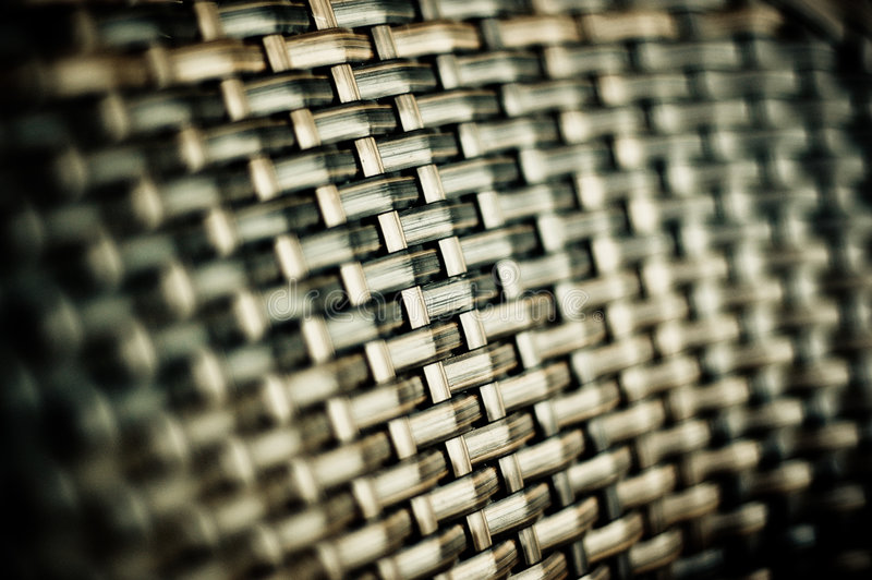 Download Wicker Chair Detail Royalty Free Stock Photo - Image: 3521395