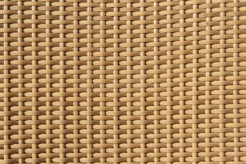 Wicker texture royalty free stock photos