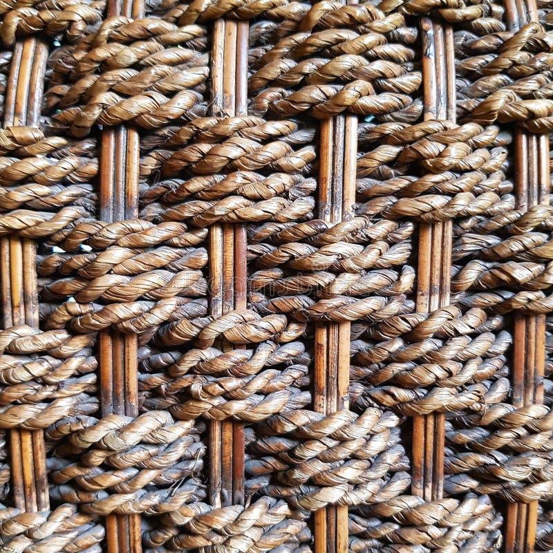 Wickerwork basketry textured background. Wallpaper, backdrop, desktop, pattern, design, detail, handmade, wicker-work, basket-work, basketwork, basketery stock photography