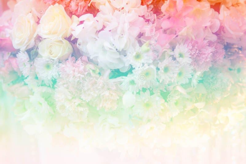 Widding-Blumen lizenzfreie stockbilder