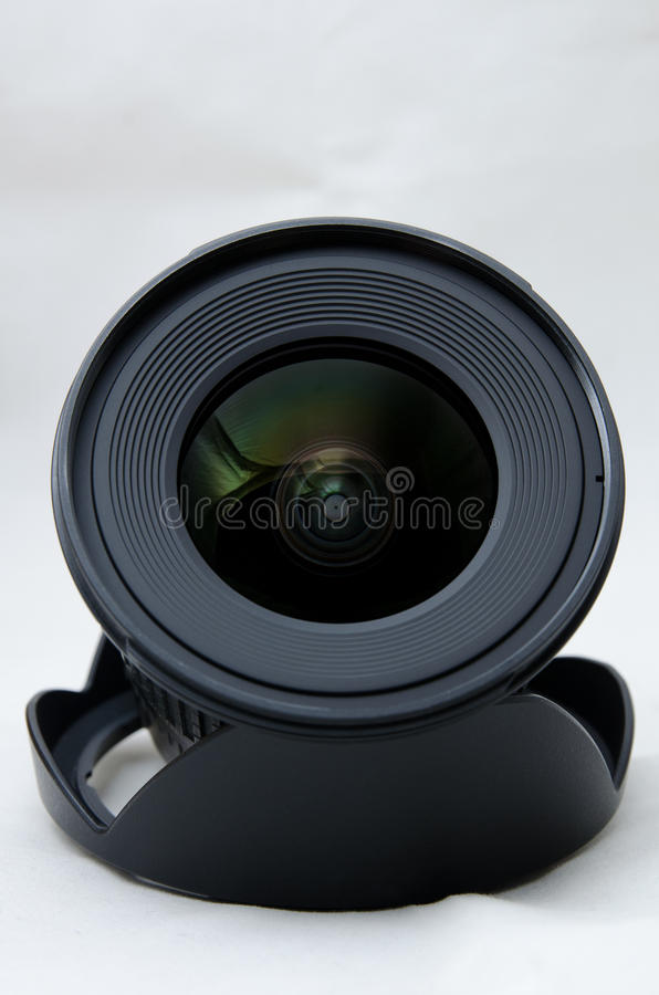 Download Wide Angle Lens Royalty Free Stock Photos - Image: 22607548