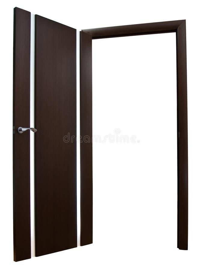 wide open doors. Modren Open Download Wide Open Door Stock Image Image Of White Isolated  12888991 For Open Doors D