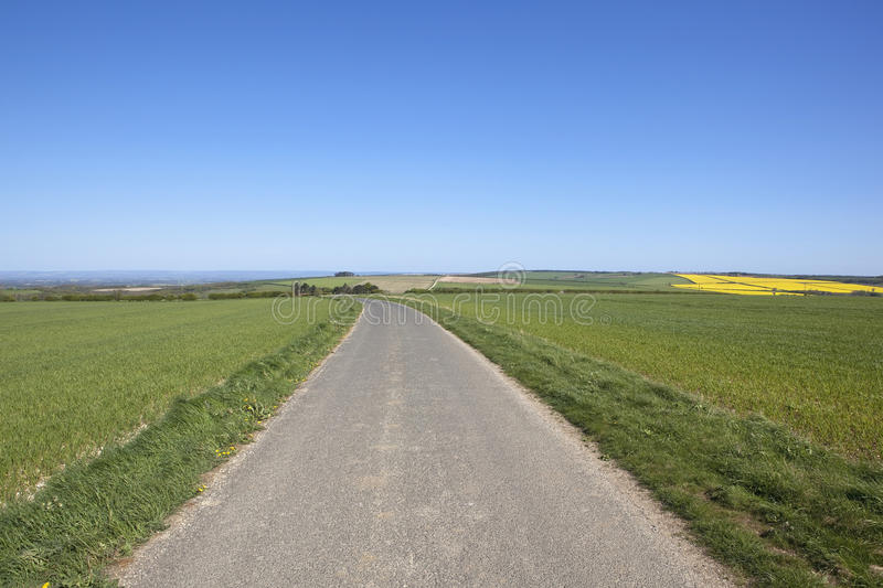 Download Wide open spaces stock image. Image of england, fields - 19529563
