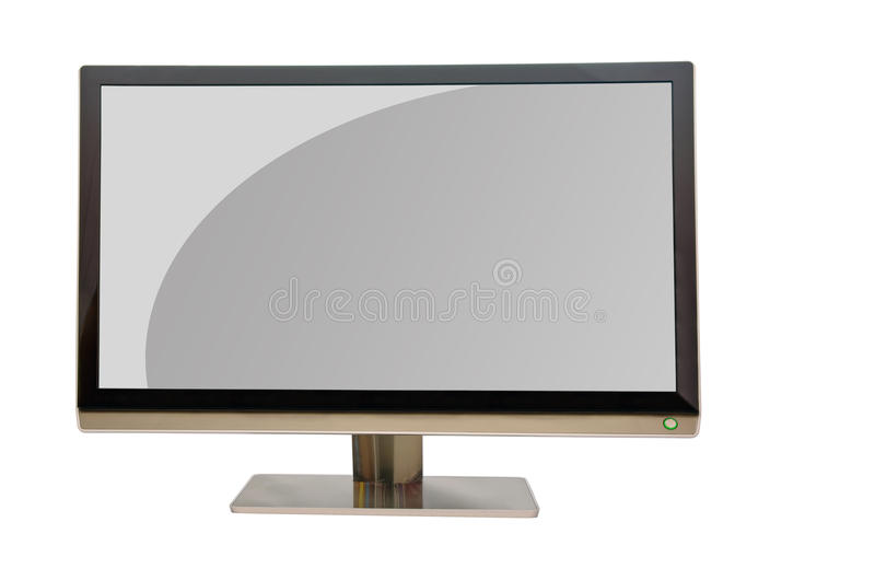 Download Wide Screen Monitor Stock Photography - Image: 27412092