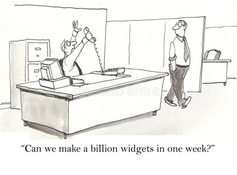 widgets ilustracji