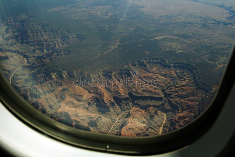 widok dla pasażerów obrazy royalty free