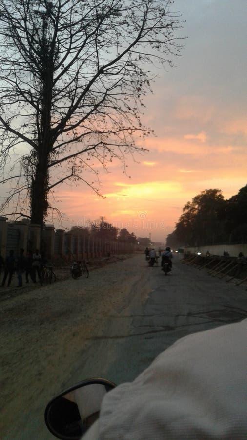widok fotografii scenerii światła słonecznego lovelysun zdjęcie royalty free