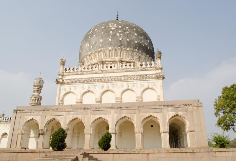 Download Grobowiec Hayat Bakshi Begum Obraz Stock - Obraz: 30160237