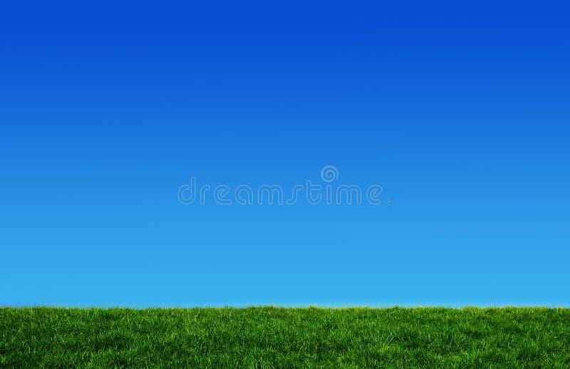 widok nieba zdjęcie stock