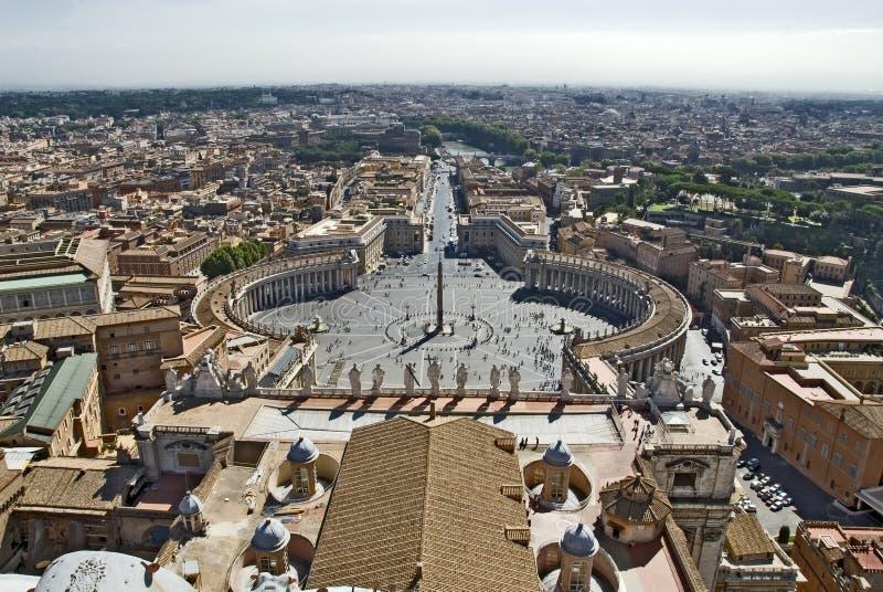 widok rzymu zdjęcie royalty free