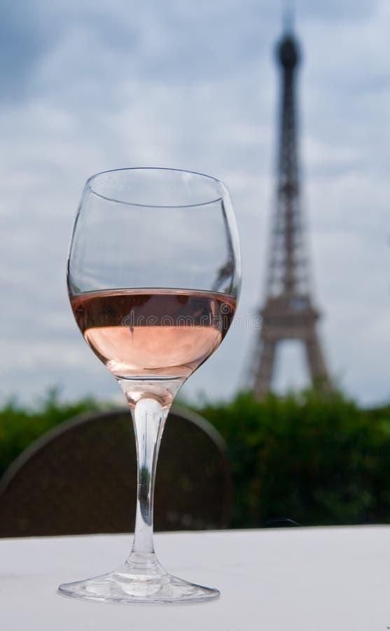 widok wino zdjęcie stock