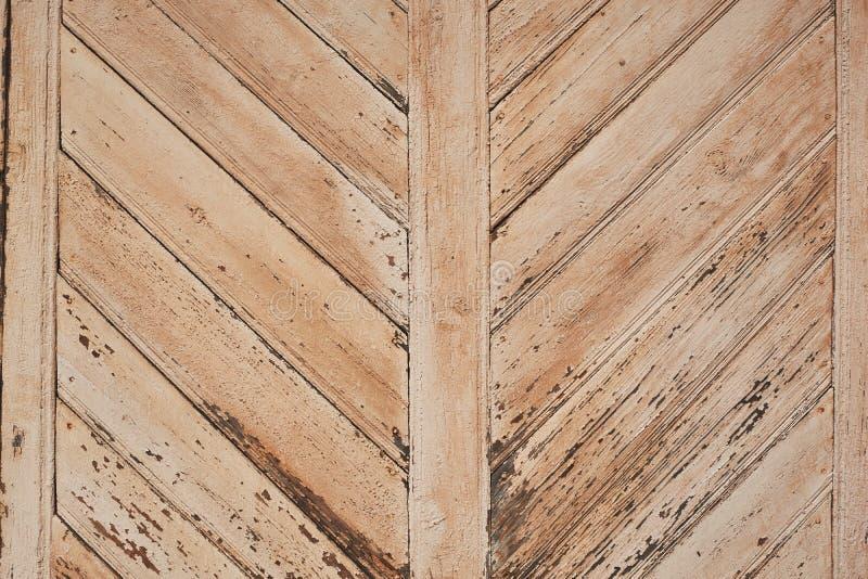 Wieśniak wietrzejący stajni drewna tło obrazy stock