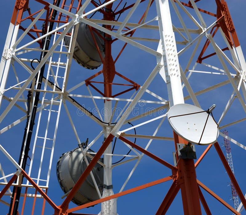 wieża obraz royalty free