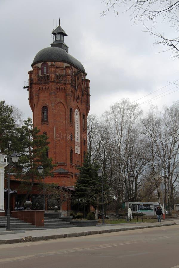 Wieża Ciśnień obrazy stock