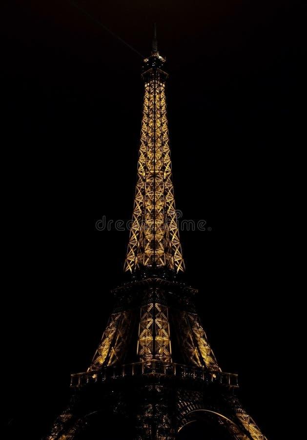 wieża eiffel zdjęcia royalty free