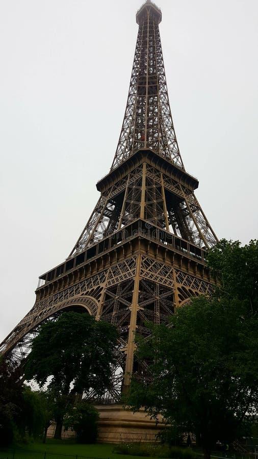 wieża eiffla obrazy stock