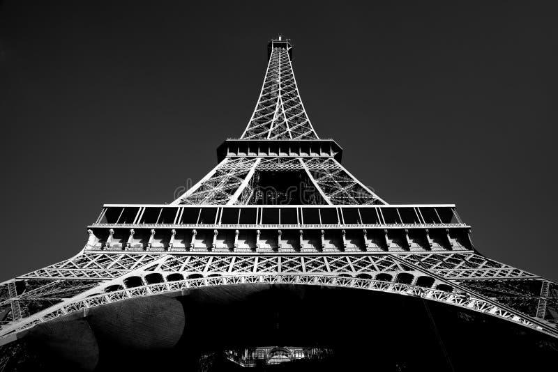 wieża eifla fotografia royalty free