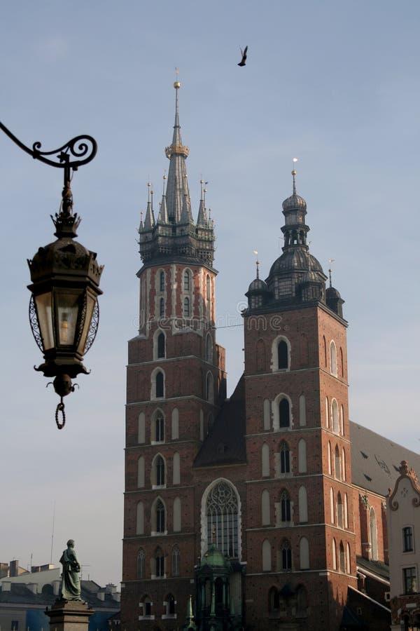 wieża historyczne obraz stock