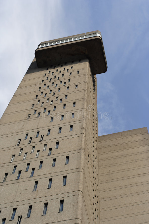 wieża trellick obrazy stock