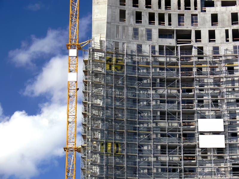 wieżowiec budynku. zdjęcie stock
