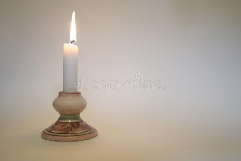 świeca Obrazy Stock