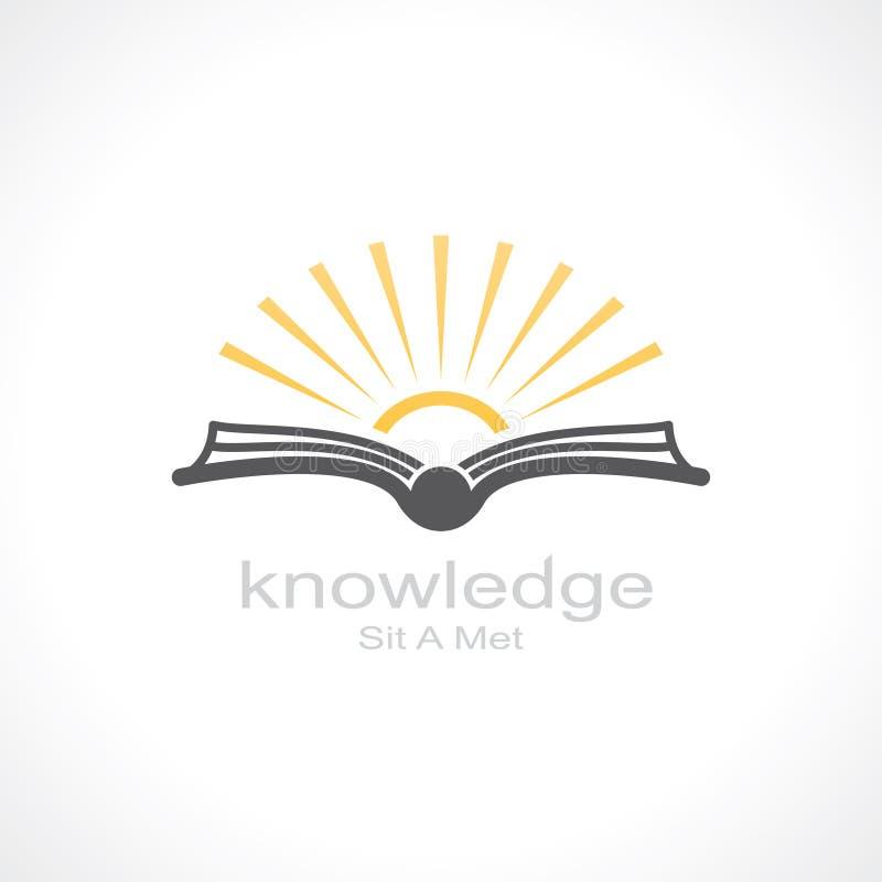 wiedza ilustracja wektor