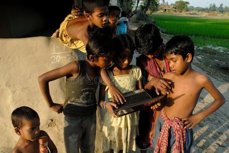 wiejski rozwoju programme obrazy stock