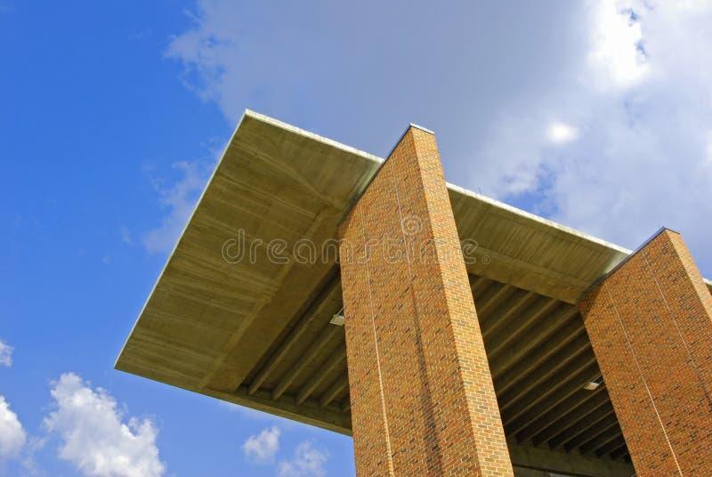 wiekowy niebo zdjęcia stock
