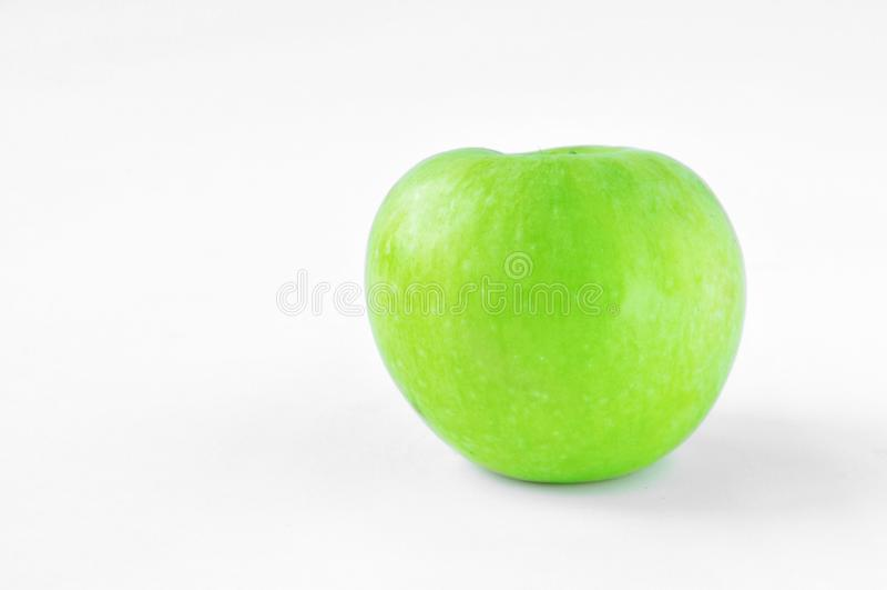 wielka jab?czana green zdjęcie stock